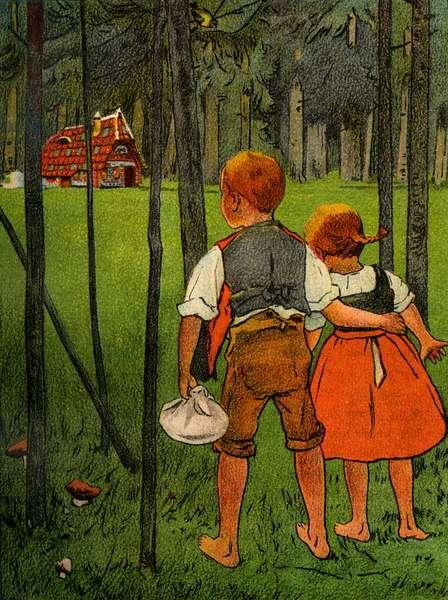 'Hänsel und Gretel' (Hansel