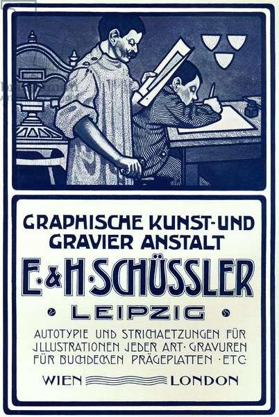 Graphic Art and typesetting