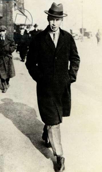 Sergei Sergeyevich Prokofiev in