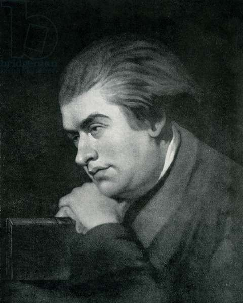 Samuel Johnson - portrait