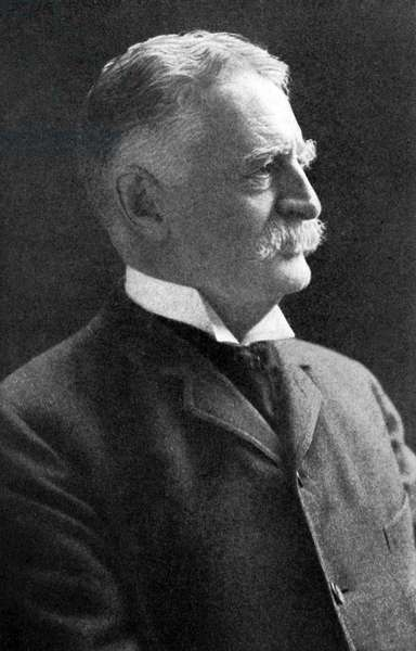 Henry H. Rogers