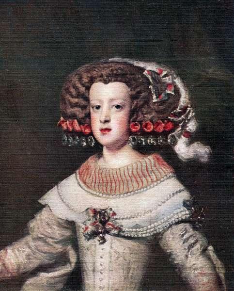 Marie Thérèse - portrait
