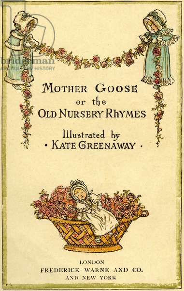 Mother Goose or the