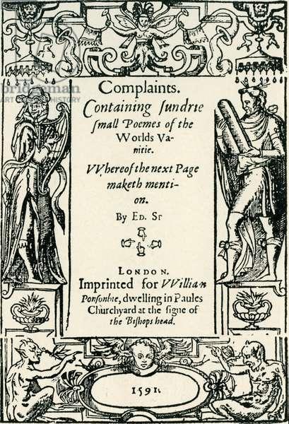 'Complaints'