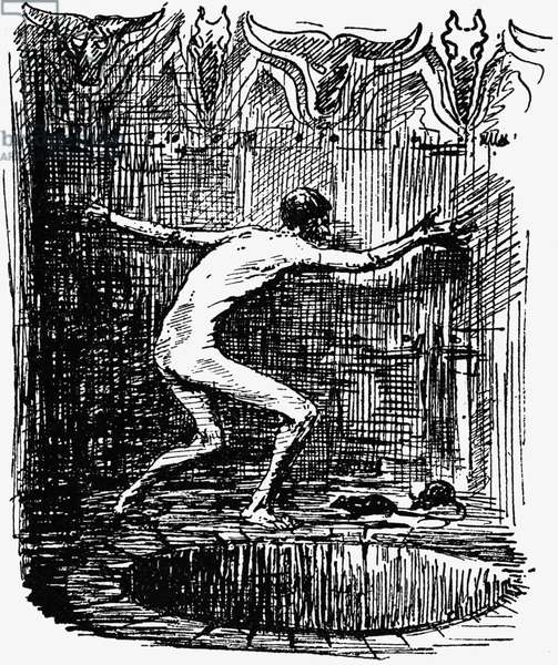 Edgar Allan Poe -