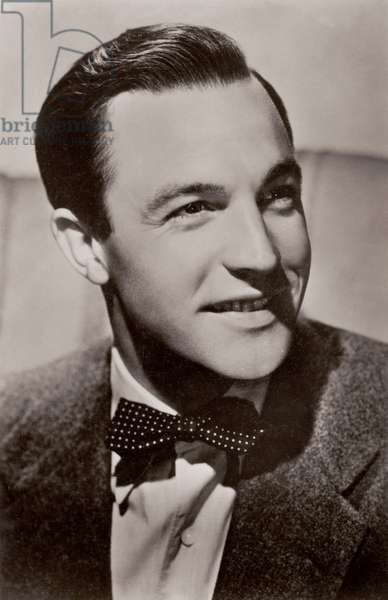 Gene Kelly - portrait