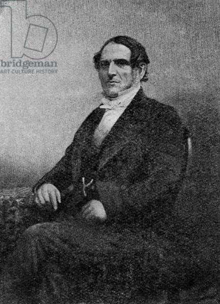 John Frederick Denison Maurice
