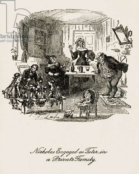 Charles Dickens 's 'The