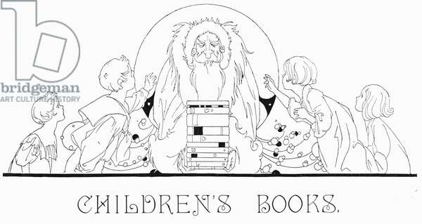 Children's books - Christmas