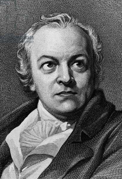 William Blake -