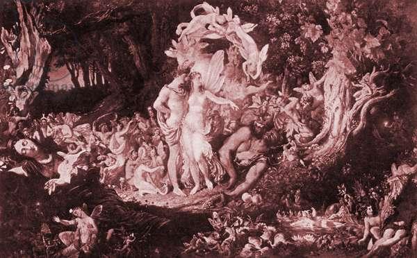 SHAKESPEARE - A MIDSUMMER
