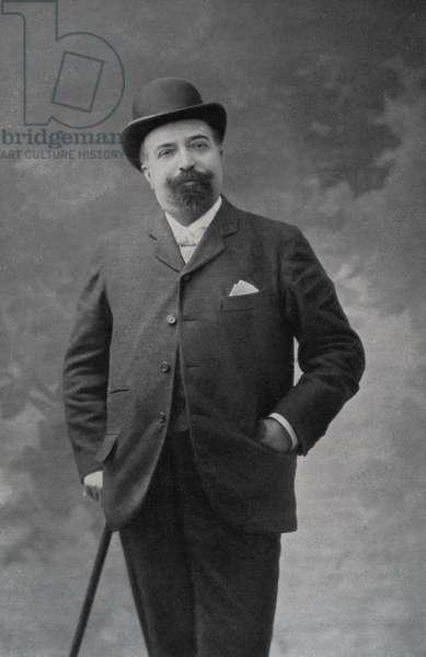 Emmanuel Aréna