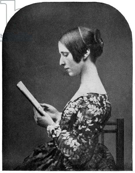 Margaret Stevenson (born Balfour)