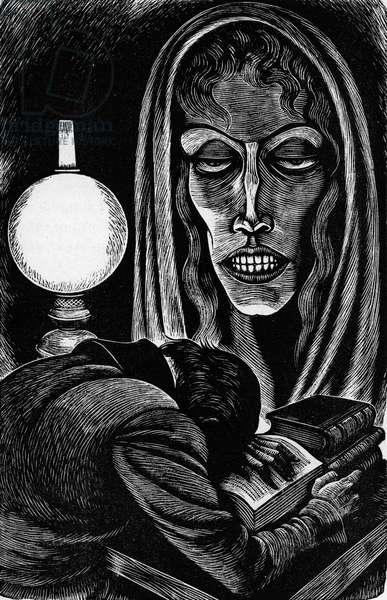 Berenice, by Edgar Allan Poe