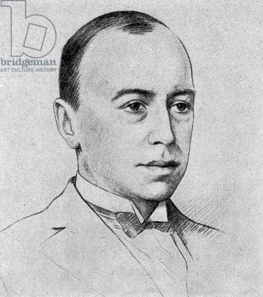 Alfred Noyes - English