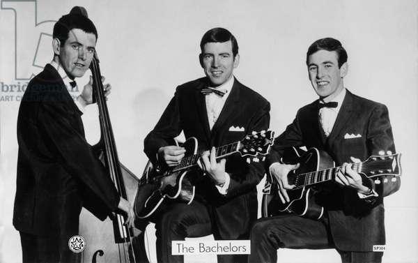 'The Bachelors'