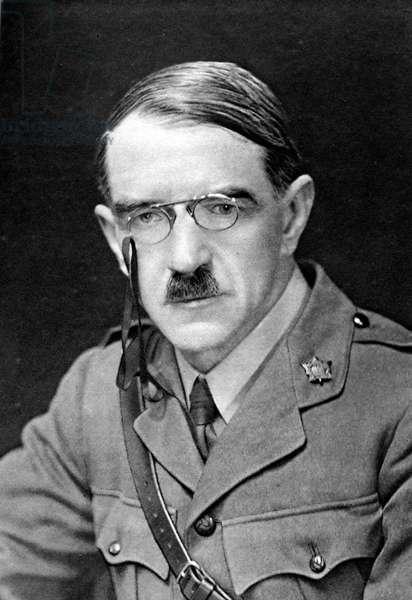 Sir Charles George Douglas Roberts