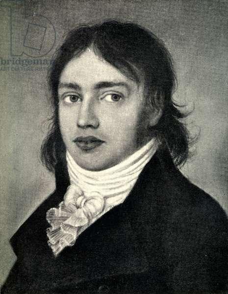 Samuel Taylor Coleridge in