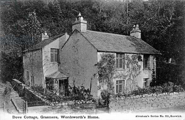 William Wordsworth 's home in Grasmere