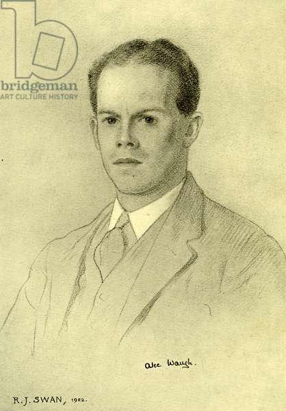 Alec Waugh