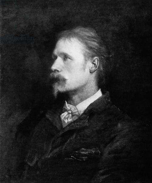 Walter Crane - English