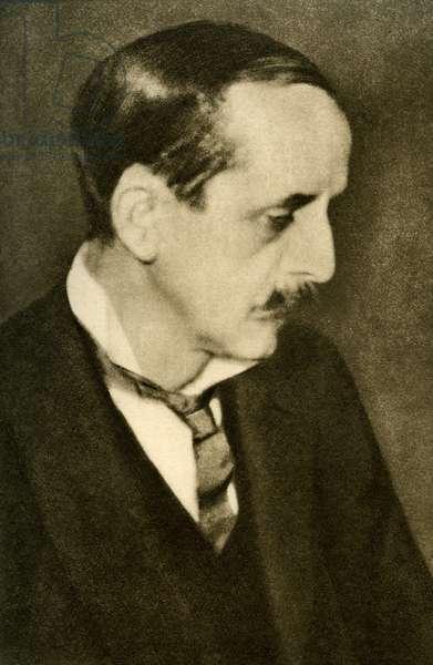 Sir J.M. Barrie