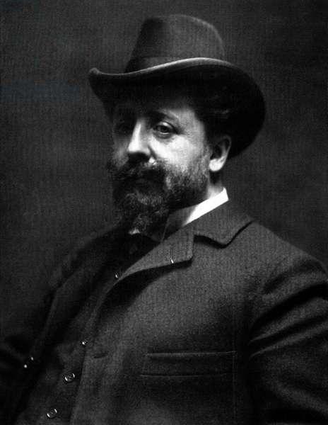 Henri Cain French dramatist