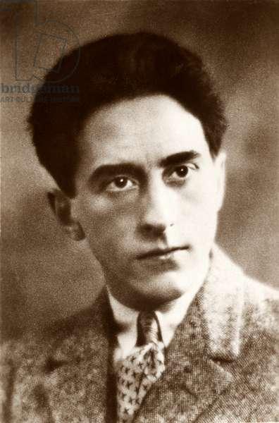 Jean Cocteau French philosopher
