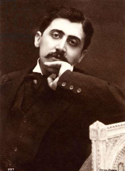 Marcel Proust - French novelist