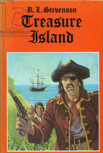 'Treasure Island'