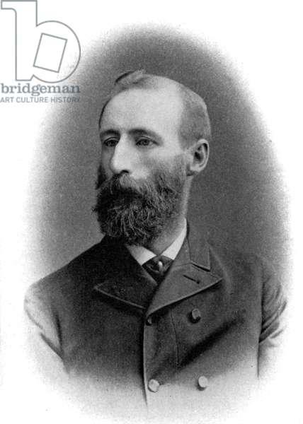 Charles L. Webster