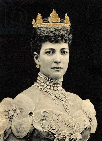 Queen Alexandra of Denmark