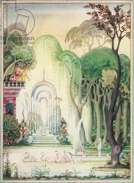 Hans Christian Andersen -