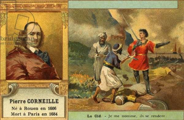 Pierre Corneille - Le Cid