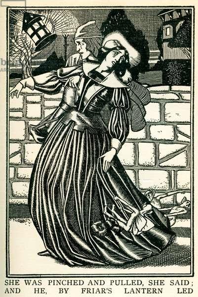 L'Allegro by John Milton