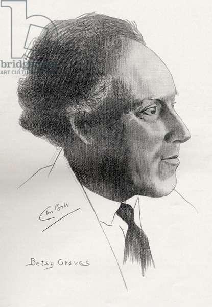 Arthur Clive Howard Bell