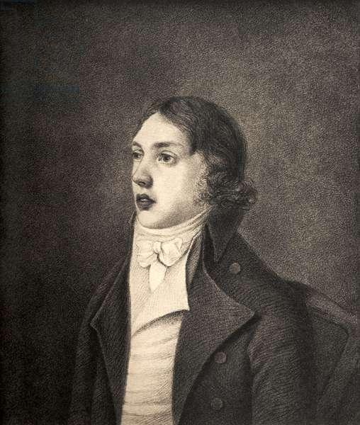Samuel Taylor Coleridge after