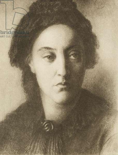 Christina Georgina  Rossetti