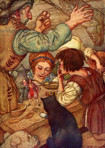 Gulliver's Travels: A Voyage To Brobdingnag