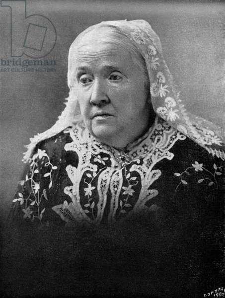 Julia Ward Howe -