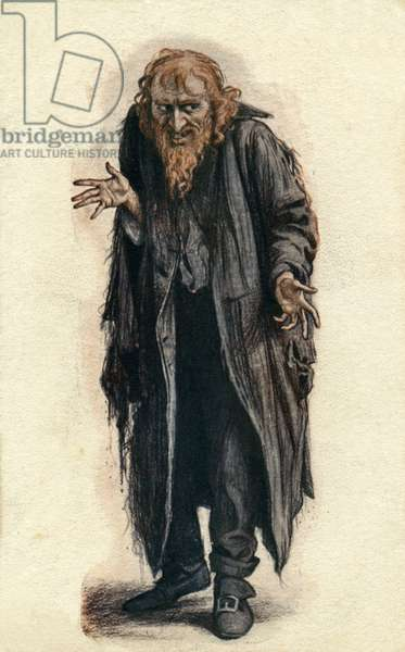 Fagin - from Charles