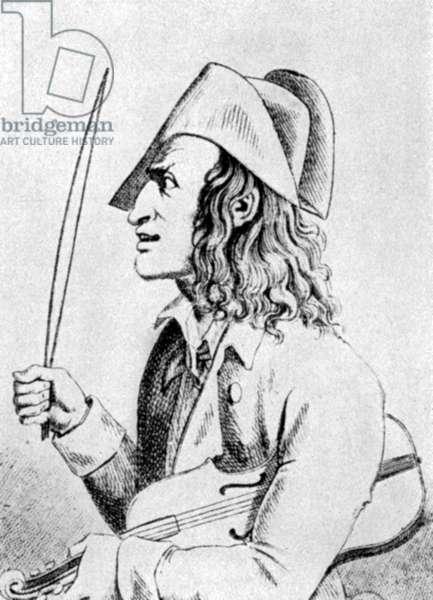 Denis Diderot 's play