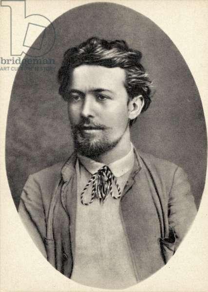 Anton Chekhov -