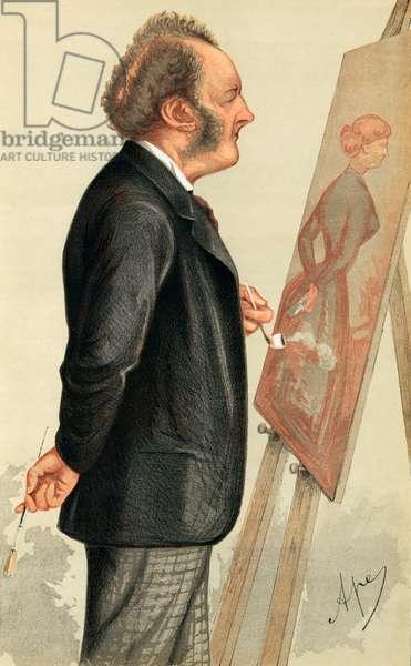 John Everett Millais -