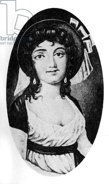 Elizabeth Poe