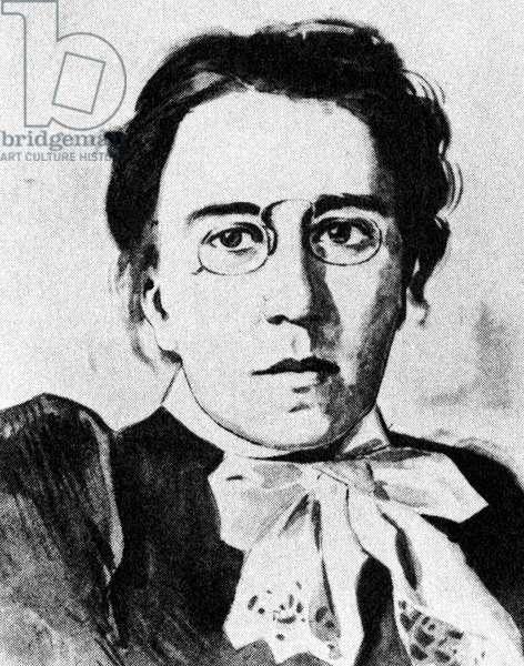 Emma Goldman c. 1911