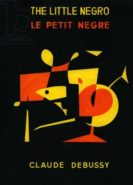 Le Petit Negre /