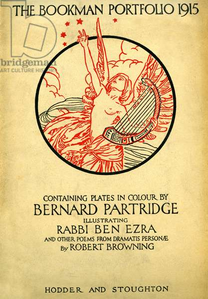 The Bookman Portfolio 1915
