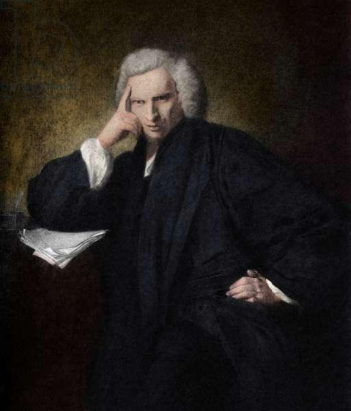 Laurence Sterne -