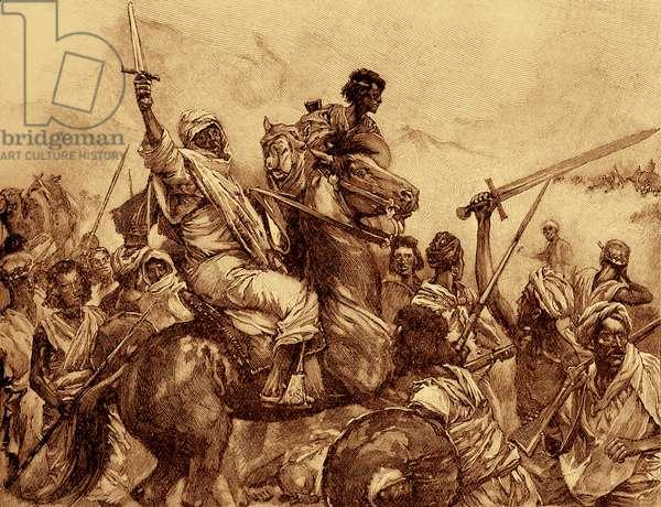 Battle of Toski